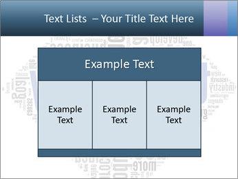 0000072276 PowerPoint Template - Slide 59