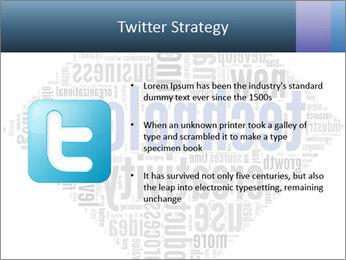 0000072276 PowerPoint Template - Slide 9