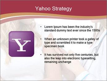 0000072279 PowerPoint Templates - Slide 11