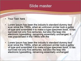 0000072279 PowerPoint Templates - Slide 2