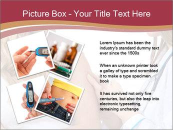 0000072279 PowerPoint Templates - Slide 23