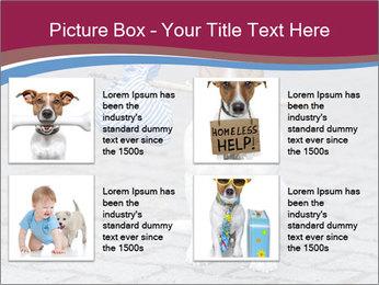 0000072281 PowerPoint Templates - Slide 14
