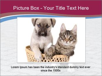 0000072281 PowerPoint Templates - Slide 16