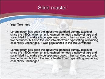 0000072281 PowerPoint Templates - Slide 2