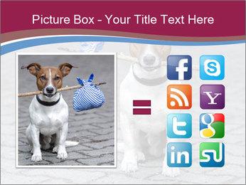 0000072281 PowerPoint Templates - Slide 21
