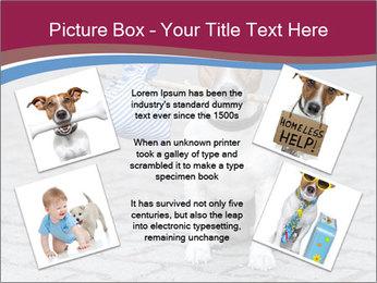 0000072281 PowerPoint Templates - Slide 24