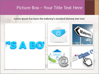 0000072282 PowerPoint Template - Slide 19