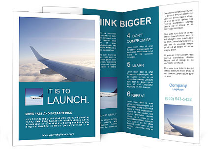 0000072284 Brochure Templates