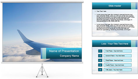 0000072284 PowerPoint Template