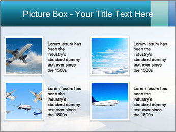 0000072284 PowerPoint Template - Slide 14