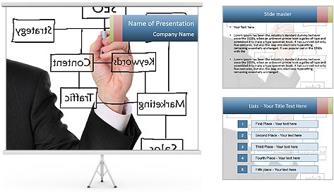 0000072285 PowerPoint Template
