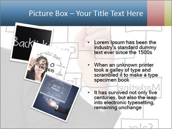 0000072285 PowerPoint Template - Slide 17