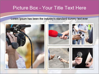 0000072288 PowerPoint Template - Slide 19