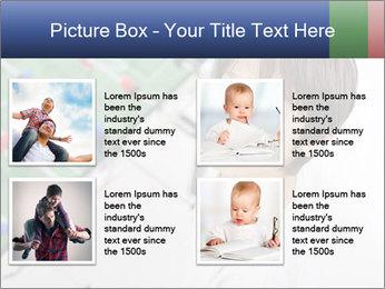 0000072289 PowerPoint Template - Slide 14
