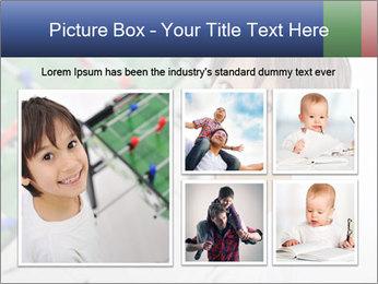 0000072289 PowerPoint Template - Slide 19