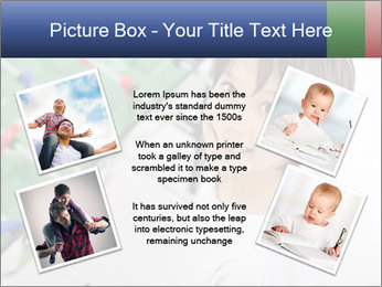 0000072289 PowerPoint Templates - Slide 24