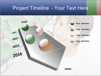 0000072289 PowerPoint Templates - Slide 26