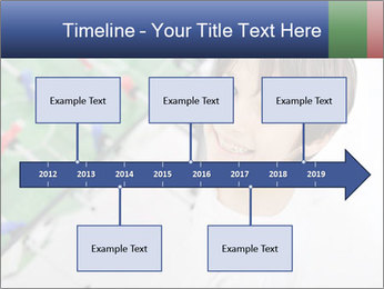 0000072289 PowerPoint Templates - Slide 28