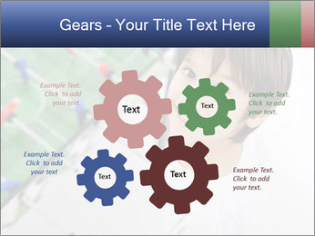0000072289 PowerPoint Templates - Slide 47