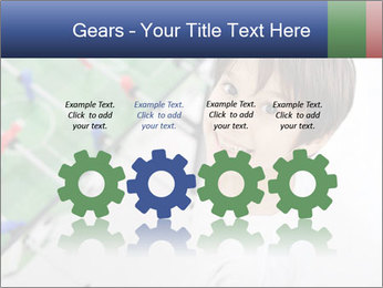 0000072289 PowerPoint Templates - Slide 48