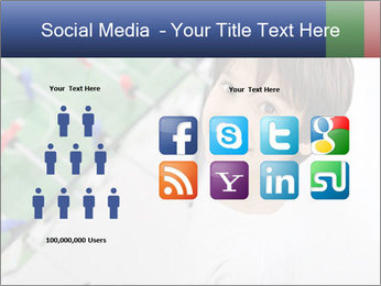 0000072289 PowerPoint Templates - Slide 5