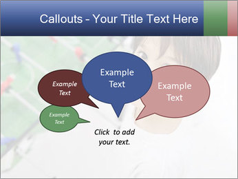 0000072289 PowerPoint Templates - Slide 73