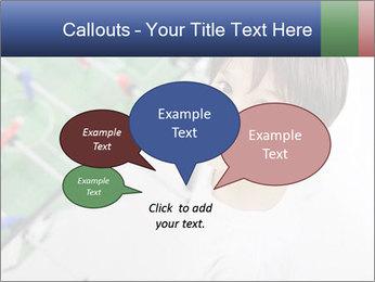 0000072289 PowerPoint Template - Slide 73