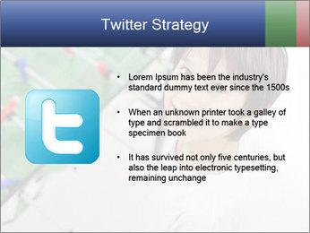 0000072289 PowerPoint Template - Slide 9