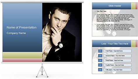 0000072290 PowerPoint Template