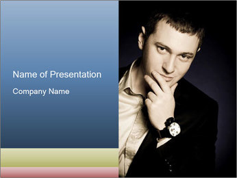 0000072290 PowerPoint Template - Slide 1