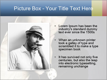 0000072290 PowerPoint Template - Slide 13