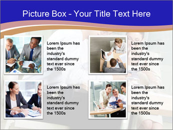 0000072292 PowerPoint Templates - Slide 14