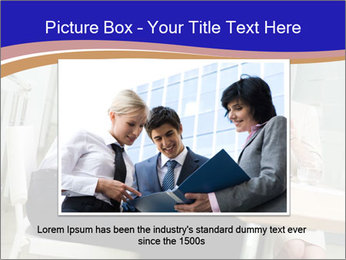 0000072292 PowerPoint Templates - Slide 15