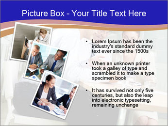 0000072292 PowerPoint Templates - Slide 17