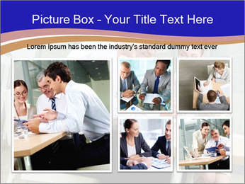 0000072292 PowerPoint Templates - Slide 19