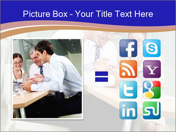 0000072292 PowerPoint Templates - Slide 21