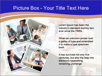 0000072292 PowerPoint Templates - Slide 23