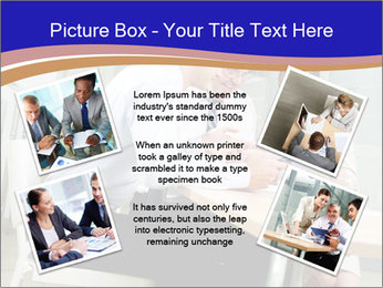 0000072292 PowerPoint Templates - Slide 24
