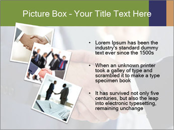 0000072293 PowerPoint Template - Slide 17
