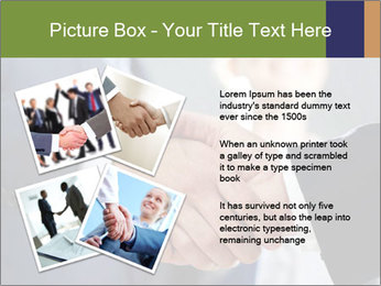 0000072293 PowerPoint Template - Slide 23