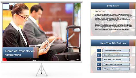 0000072294 PowerPoint Template