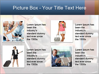 0000072294 PowerPoint Template - Slide 14