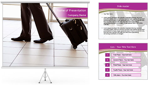0000072295 PowerPoint Template