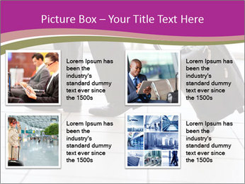 0000072295 PowerPoint Templates - Slide 14