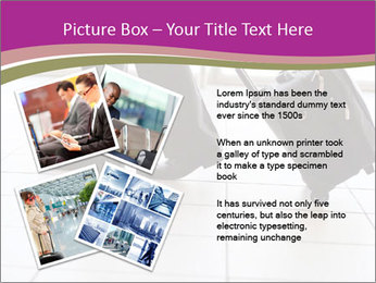 0000072295 PowerPoint Templates - Slide 23