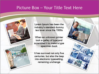 0000072295 PowerPoint Templates - Slide 24