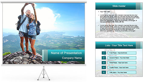 0000072297 PowerPoint Template