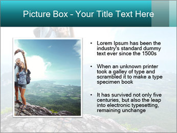 0000072297 PowerPoint Template - Slide 13