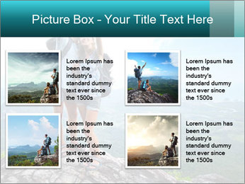 0000072297 PowerPoint Template - Slide 14