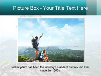 0000072297 PowerPoint Template - Slide 16